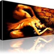 Erotik Wandbild