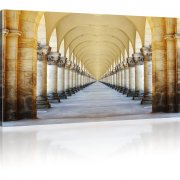 Colonnaden Wandbild