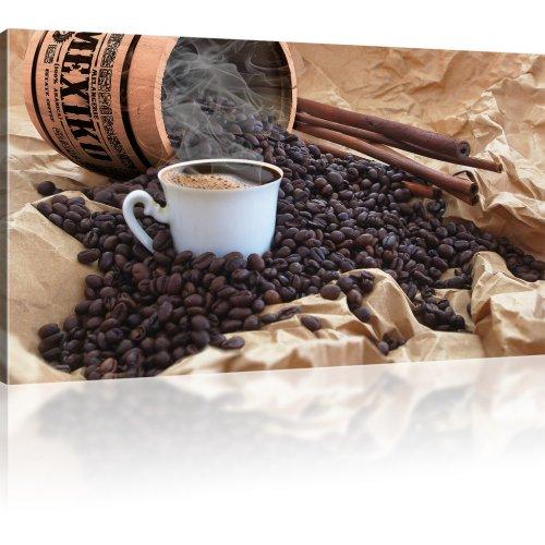 Kaffee Wandbild